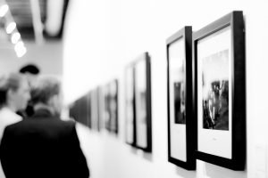 Gallery - historical tours