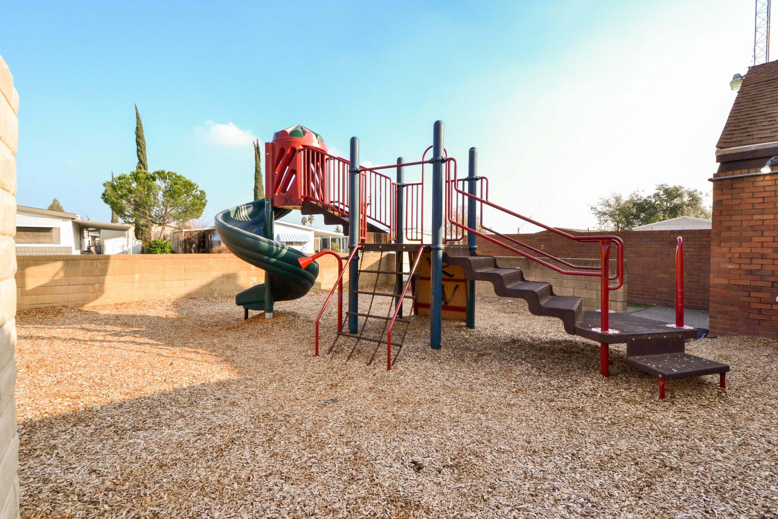 community-gated-playground